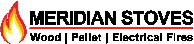 Meridian Stoves Logo