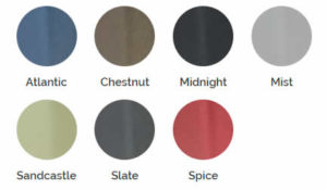 arada colours